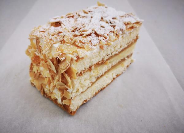 Almond's Cake