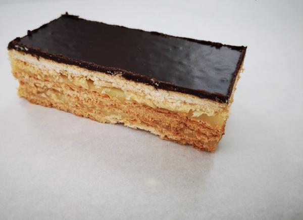 Chocolate Miloja
