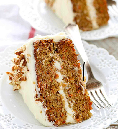 La Patisserie Cake